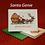 Thumbnail: Santa Genie Holiday Cards