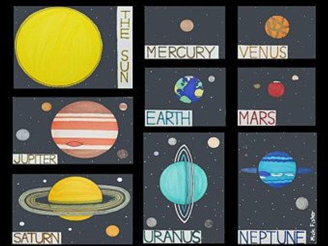 Sorry Pluto Print