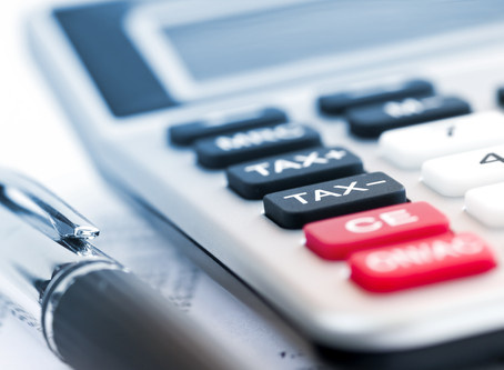 The Best Things to Know About Taxes for the Newly Widowed