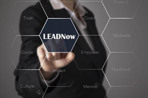 LEADNow: Leadership Development Playbook