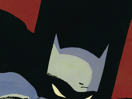DC Comics: Where to Start and Essential Reading