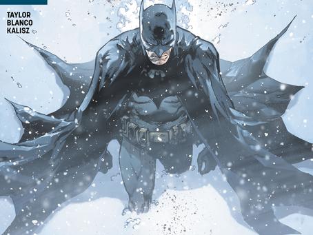 The Forgotten Children (Detective Comics #1017 Review)
