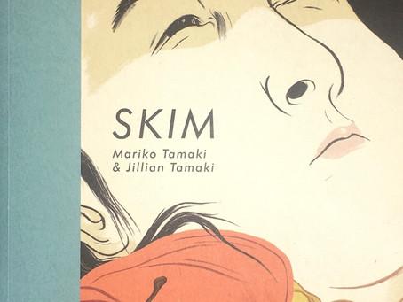 Skim by Mariko Tamaki and Jillian Tamaki (Review)