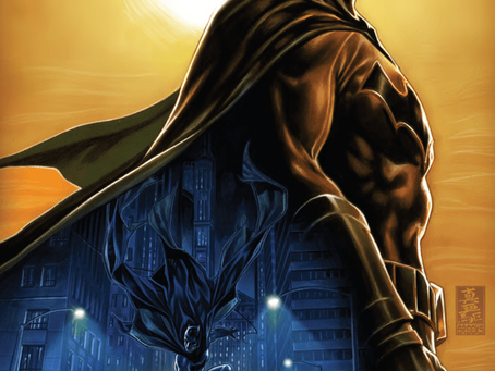 Detective Comics #987 (Review) Stunning Finale
