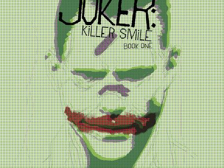 A Trip Through The Madness (Joker: Killer Smile #1 Review)