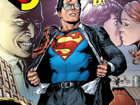 Smallville's Biggest Gift to Metropolis (Superman: Secret Origin Review)