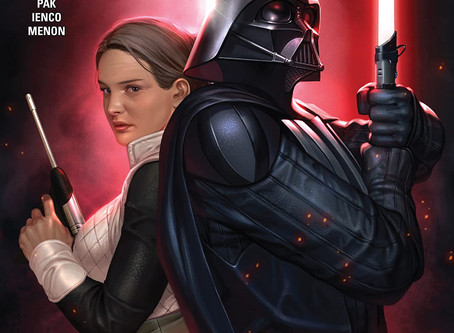 Darth Vader #3 (Review)