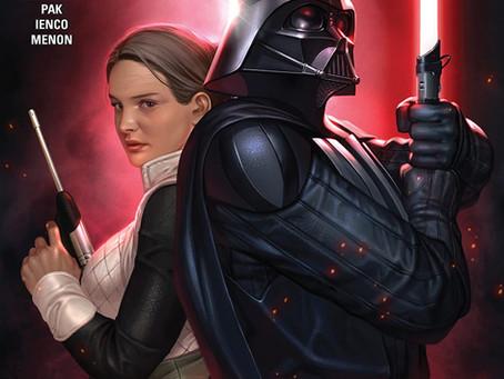 Darth Vader #3 (Review)