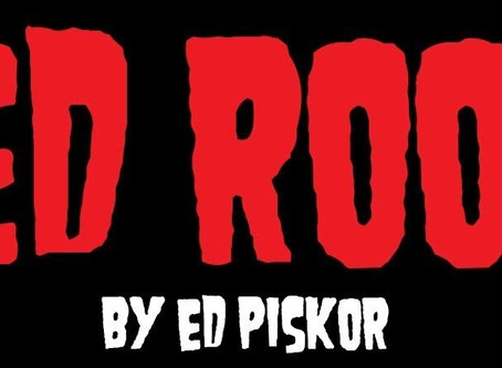 Creating An Outlaw Comic (Ed Piskor's RED ROOM)