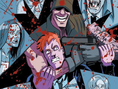 Spencer and Locke 2 #4 (Review): All Good Things Must Come To An End