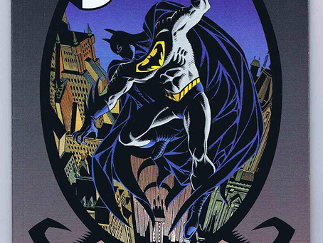 Bruce-EL, Wayne Of Krypton (Superman: Speeding Bullets Review)