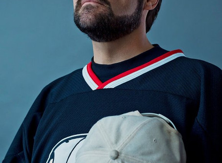 Kevin Smith: Not So Silent