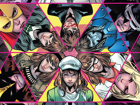Moira McTaggart: A Recontextualized X-Men History (House of X #2 Review)