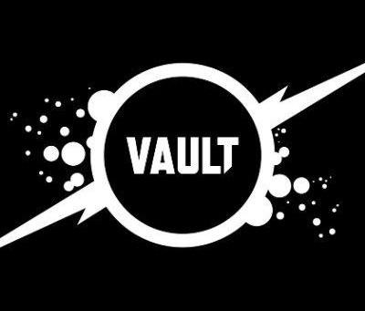 Vault Comics: Storming the Social Media
