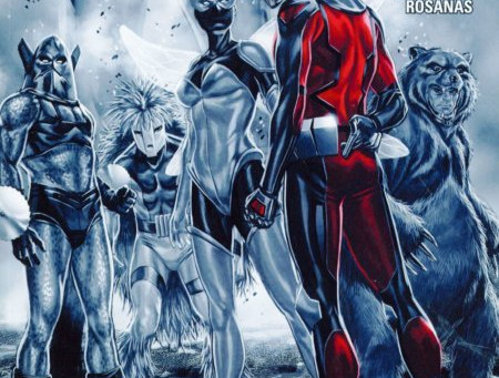 Ant-icipate A Fun & Different Read (Astonishing Ant-Man: Everybody Loves Team-Ups Review)