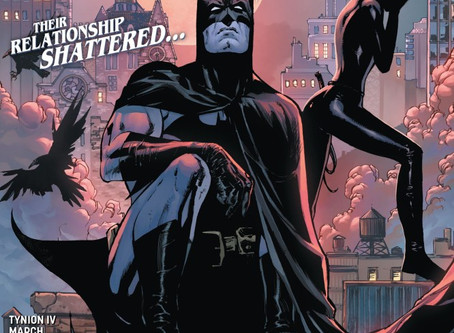 Batman #94 (Review)