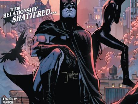 Batman #94 (Review)