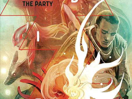 The Gang Breaks A Tabletop Cardinal Rule (DIE: Split The Party Review)