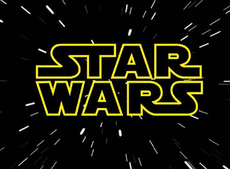 Star Wars Reading List (EU Novels)