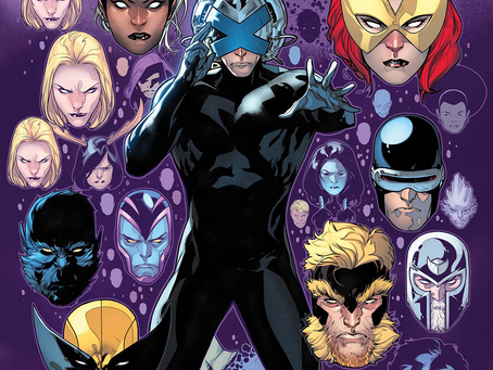 Hickman Shows Off His (Mister) Sinister Side (Powers of X #4 Review)