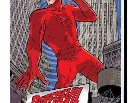 Daredevil by Mark Waid (Omnibus Review)