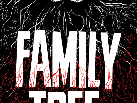 Little Town of Horrors (Family Tree #1 Review)