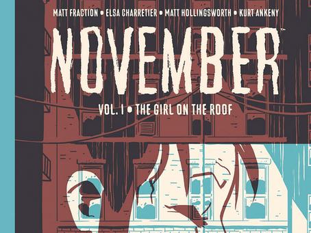 November Vol. 1 (Review)