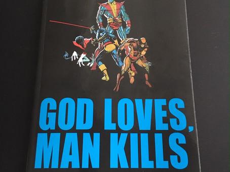 God Loves Man Kills (Retro-Review)