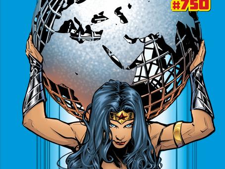 Wonder Woman #750 (Review)