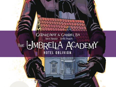 The Suite Life From Umbrella Academy (The Umbrella Academy: Hotel Oblivion Review)