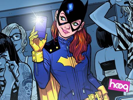 A New Kinda Batgirl (Batgirl of Burnside Review)