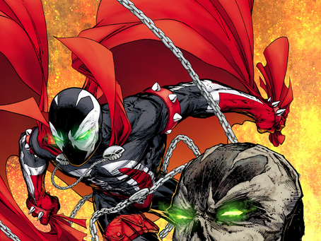Spawn #304 (Review)