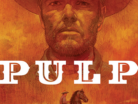 Brubaker and Phillips Launch OGN PULP in May 2020