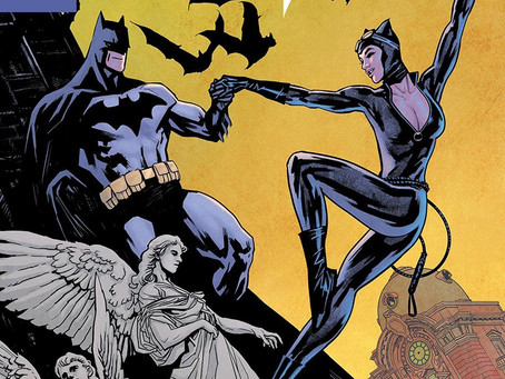 Batman #69 (Review): The Knightmare Is Over