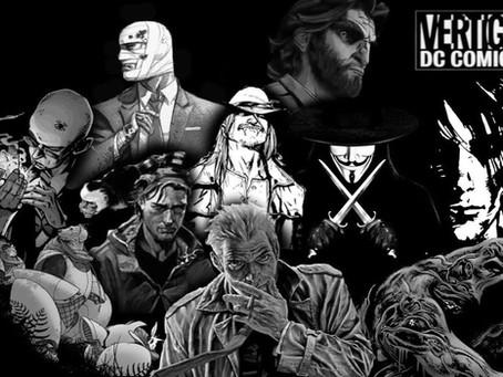 Vertigo: The Imprint That Changed the Comic Book Industry