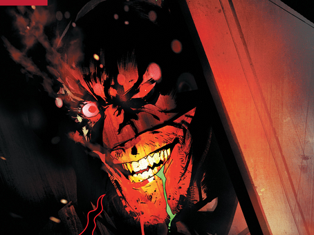 Who Gets the Last Laugh? (The Batman Who Laughs #7 Review)