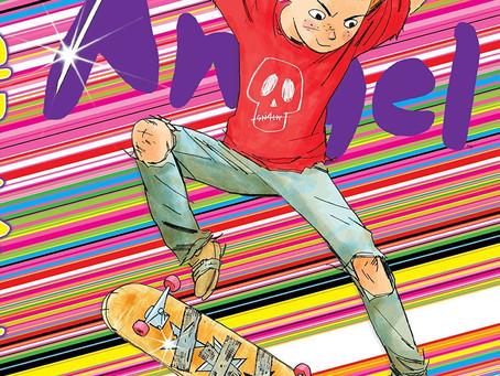 Comics Everyone Should Read: Street Angel