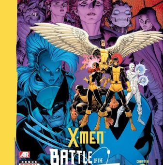 It's Time For Time Travel (X-Men: Battle Of The Atom Review)