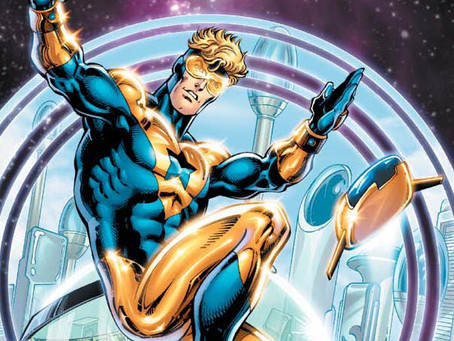 Dan Jurgens Talks Superman, Booster Gold and More