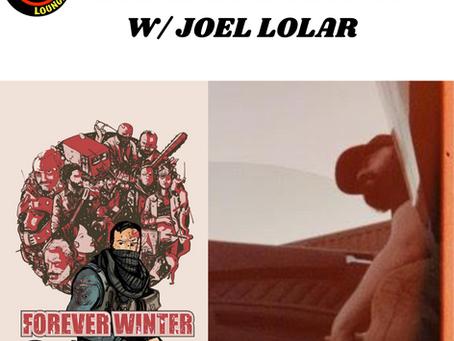 Indie Spotlight: Joel Lolar