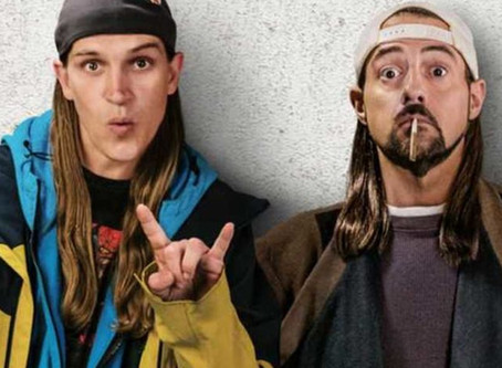 Jay and Silent Bob Reboot Review: Kevin Smith's Best One Yet