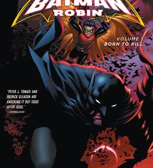 Batman and Robin Vol. 1 (Review)