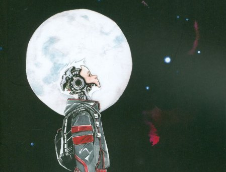 Review Bot Is A Real Reviewer! (Descender: Tin Stars Review)