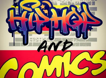 Hip-Hop & Comics: The Connection