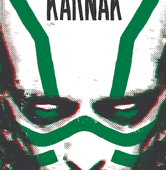 A Book So Good, It's My Weakness! (Karnak: The Flaw In All Things Review)
