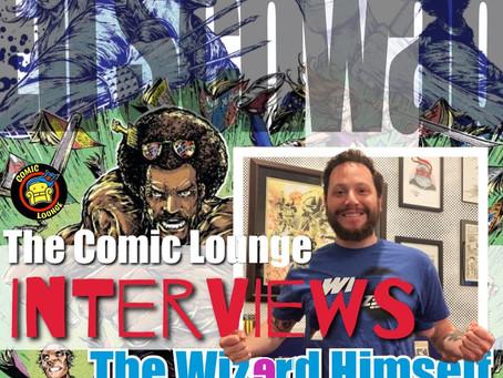 Interview with Eli Schwab