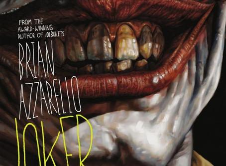 Joker by Azzarello & Bermejo (Review)