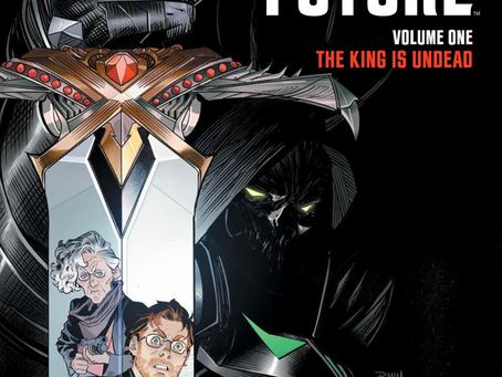 Once & Future Vol.1 (Review)