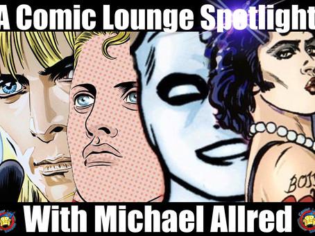 Spotlight On Michael Allred