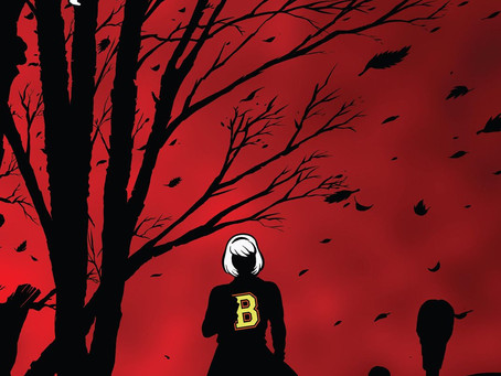 Chilling Adventures of Sabrina Vol. 1 (Review)